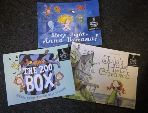 First Second Picture Books